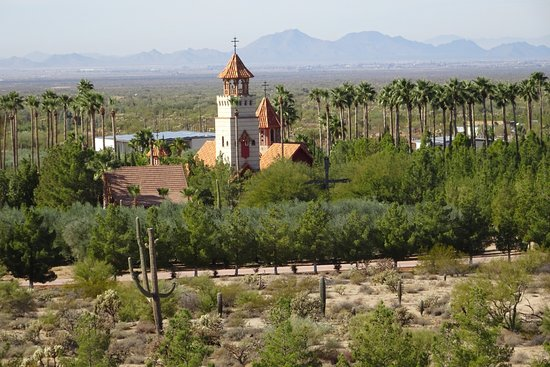 Florence, AZ: An oasis in the desert