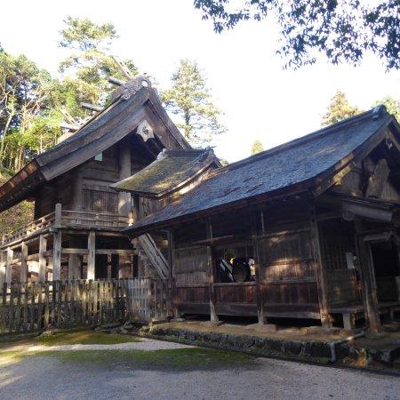 Kamosu Shrine: photo1.jpg