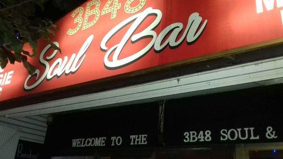 3B48 Soul Bar