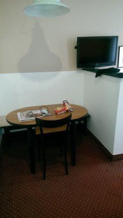 Foto di hotel mala strana praga tripadvisor for Hotel mala strana