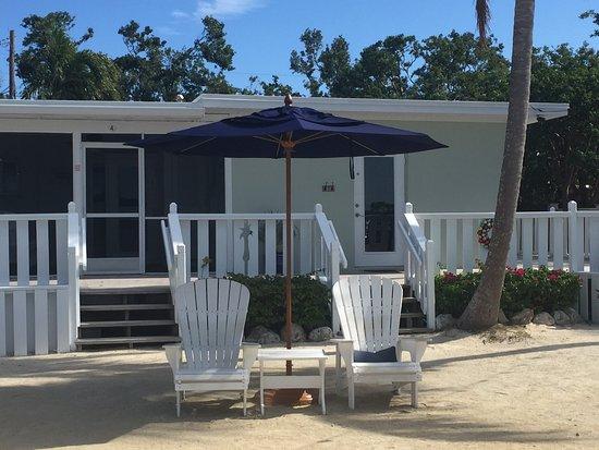 Coconut Palm Inn Foto