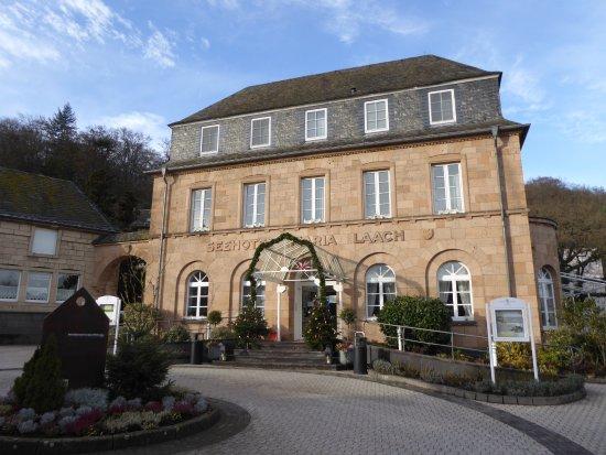 Maria Laach See Hotel