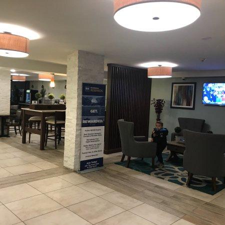 Best Western Ocean Breeze Inn 76 ̶9̶3̶ Updated 2018