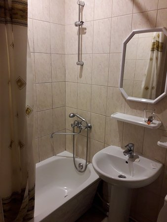 Hotel Novgorodskaya: 20180107_110954_large.jpg