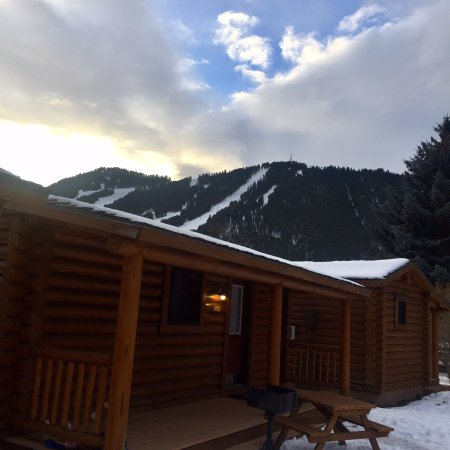 Cowboy Village Resort: photo0.jpg