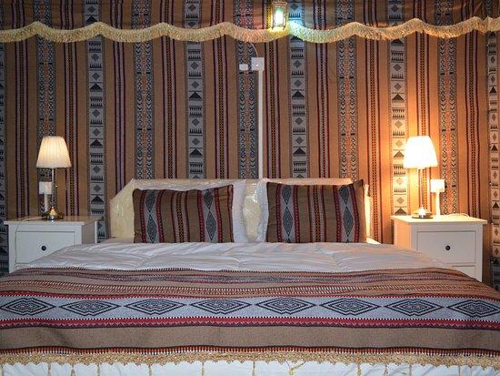 Ibra, Omã: Schlafzimmer