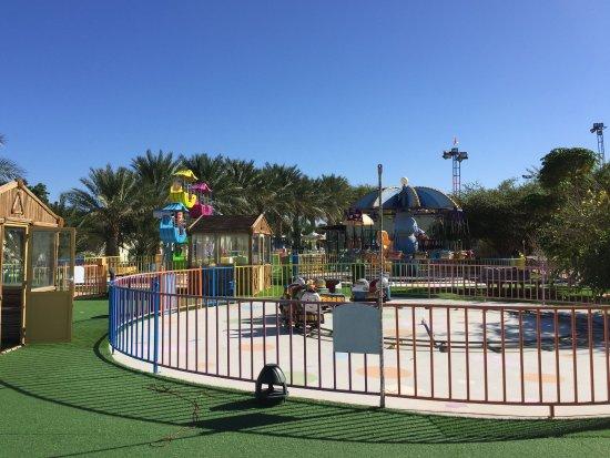 Ibra, Omã: Freizeitpark für Kinder