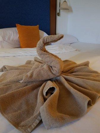 Foto Hotel Marhaba Beach