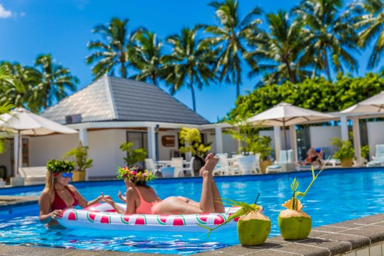 Muri Beach Club Hotel Updated 2018 Reviews Price Comparison Rarotonga Cook Islands Tripadvisor