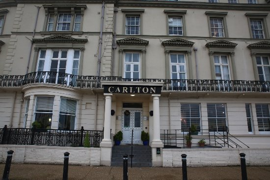 Carlton Hotel Great Yarmouth Reviews