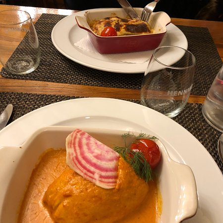 Déjeuner convivial et rapide