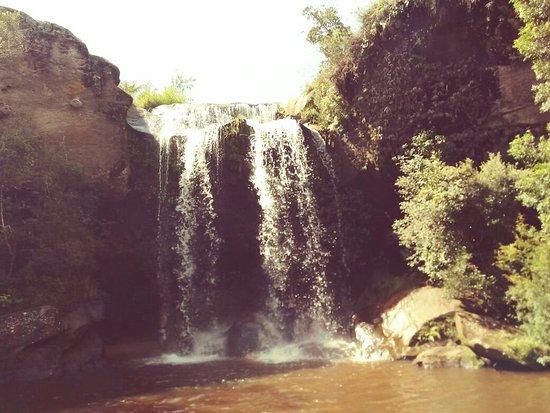 Cachoeira do Alemao