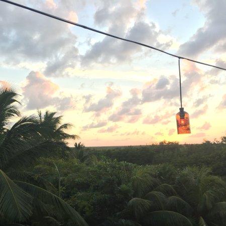 Best sunset ever!