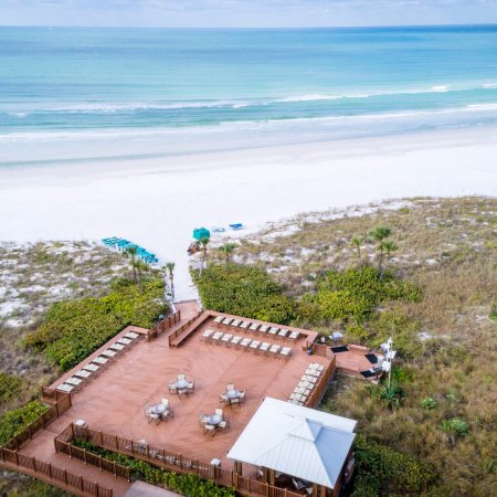 Siesta Beach Hotel Deals