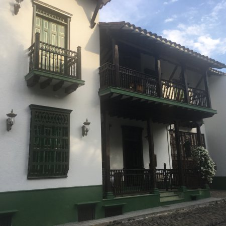 Antioquia Department, Colombia: Casa Horizontes