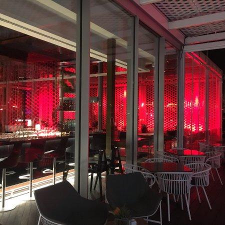 Oneocean club barcelona foto de oneocean club barcelona for One ocean club barcelona