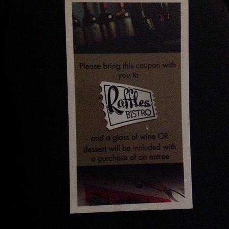Raffles Bistro: photo0.jpg