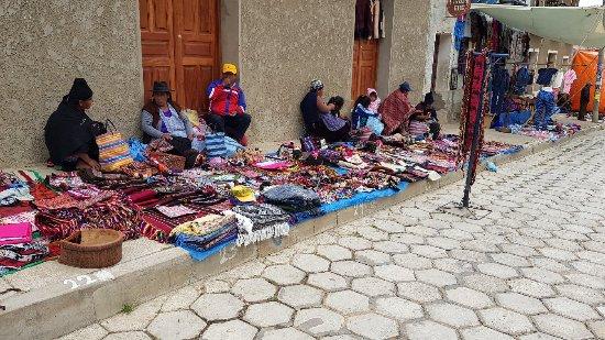 Tarabuco, Bolivia: 20180107_114538_large.jpg