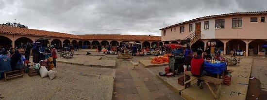 Tarabuco, بوليفيا: 20180107_115722_large.jpg