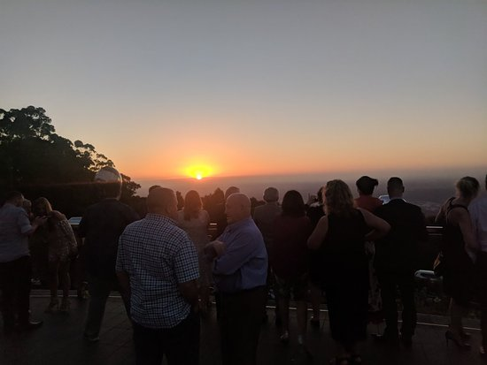 Mount Dandenong, Austrália: IMG_20171231_204233_large.jpg