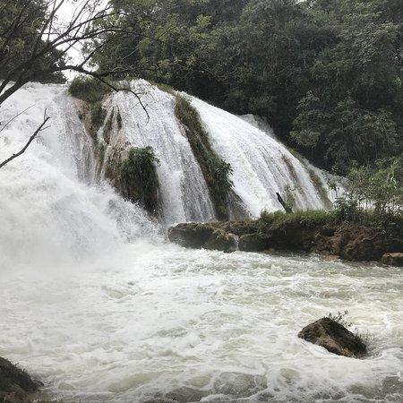 Cascadas de Agua Azul : photo0.jpg