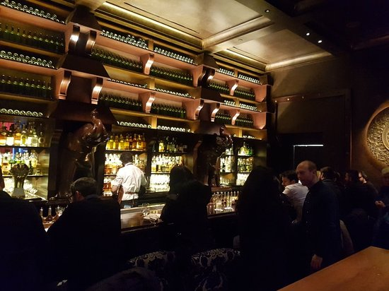 The NoMad Hotel: 20180101_211416_large.jpg