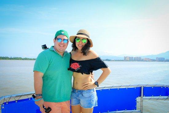 Vallarta Adventures - Las Caletas Beach Hideaway : CALETAS 2