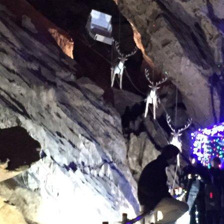 Wookey Hole, UK: photo0.jpg