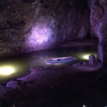 Wookey Hole, UK: photo1.jpg