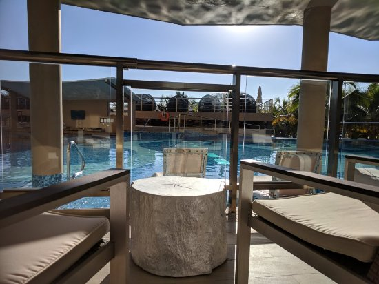 Best swim out room! Incredible service!