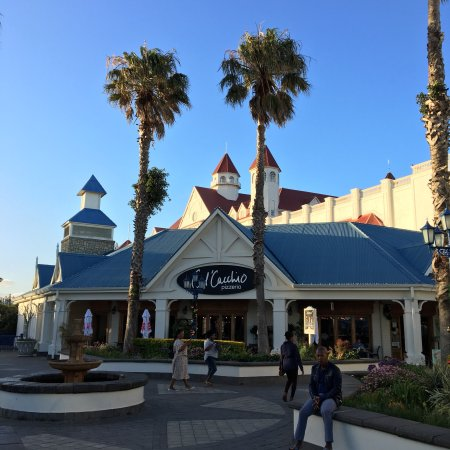 The Boardwalk Casino & Entertainment World : photo0.jpg
