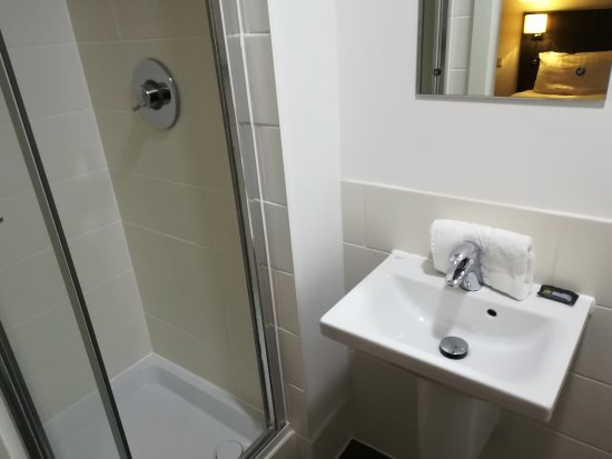 bagno interno - Picture of The Bridewell, Liverpool - TripAdvisor