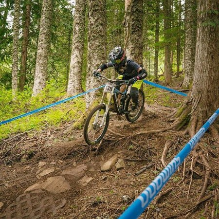 Government Camp, Όρεγκον: Mt Hood Skibowl Bike Parks