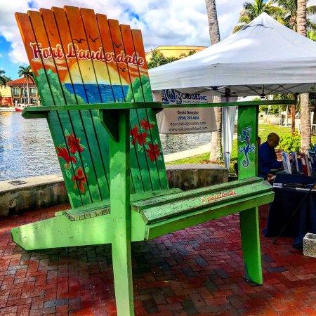 Riverwalk Fort Lauderdale : photo5.jpg