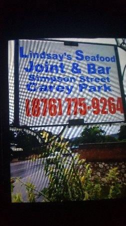 Lindsay's Seafood Joint And Bar