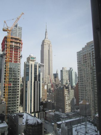 Holiday Inn Express New York City - Chelsea Picture