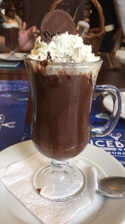 Chocolate Lugano Photo