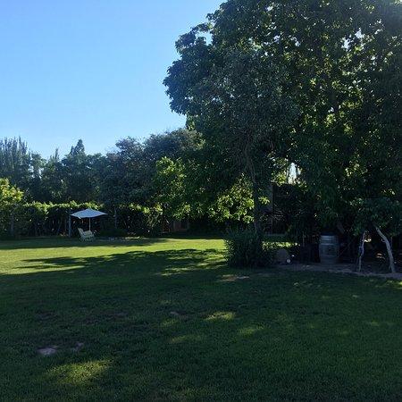 Posada Finca Garciarena: Really gorgeous place. Wonderful hosts, beautiful setting & a naturally relaxing spot among the