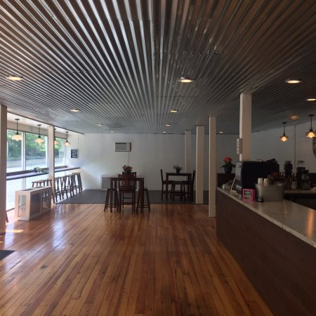 Wilton, ME: Life's Perks Coffee Company