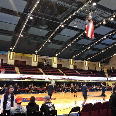 Westchester County Center: photo1.jpg