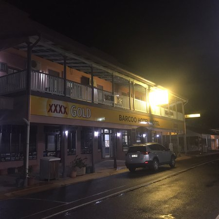The Barcoo Hotel: photo4.jpg