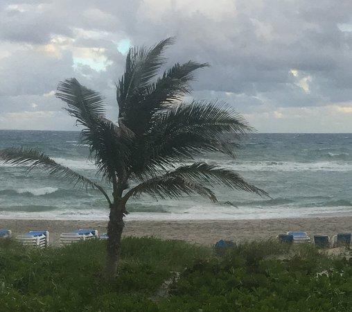 Highland Beach, FL: Atlantic Ocean