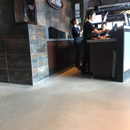 Yard House Restaurant San Antonio Tx