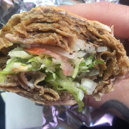 Mums Kebabs