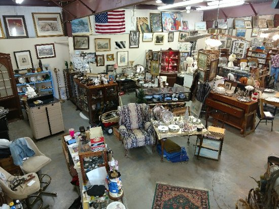 Sulphur Springs Antique Gallery