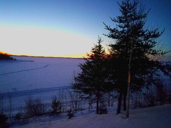 Ferme-Neuve, Canada : IMG_20180101_174536_large.jpg