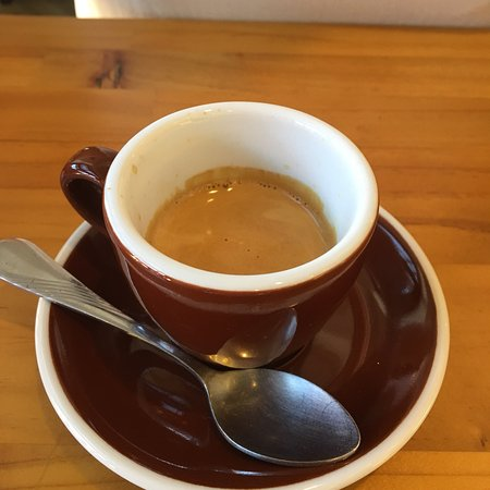 Bilde fra The Circle Coffee Boutique - Chalong