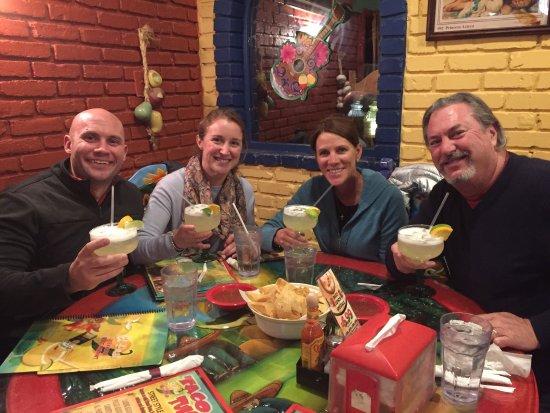 El Paso Mexican Restaurant Fairfax Va