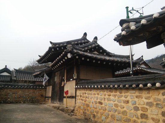 Goryeo-dong Historic Site