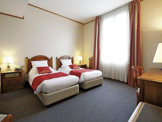 Mercure Bologna Centro: Guest room